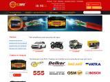 EUROBAT - автомобильные аккумуляторыhttp://eurobat.com.ua/Тематика: АвтоPR: 0, тИЦ: 0