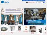 Купить люстры в киеве, львове, одессеhttp://inlamp.com.ua/Тематика: Интернет магазиныPR: 0, тИЦ: 30