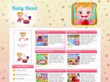 Игры малышка Хейзел онлайн бесплатноhttp://malyshka-hazel.ru/Тематика: ИгрыPR: 0, тИЦ: 0
