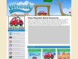 Игры Машинка Вилли бесплатноhttp://mashinka-villy.ru/Тематика: ИгрыPR: 0, тИЦ: 0