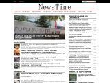 NewTime - новости Украиныhttp://newstime.org.ua/Тематика: Новости и прессаPR: 0, тИЦ: 0
