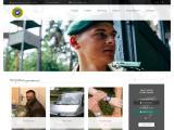 Підтримай армію Україниhttp://ukrarmy.org/Тематика: Информационные службыPR: 0, тИЦ: 0