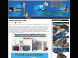 Комп-Клиникаhttp://www.kompklinika.netТематика: КомпьютерыPR: 0, тИЦ: 0